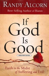 If God Is Good, Large print - Slightly Imperfect