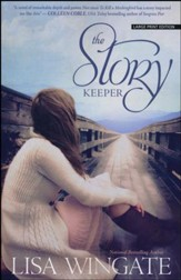 The Story Keeper, Large print
