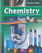 Chemistry: Precision & Design Teacher Guide, Second Edition