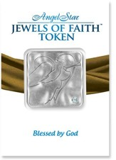 Blessed By God Pocket Token