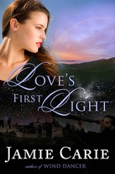 Love's First Light - eBook