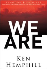 We Are - eBook