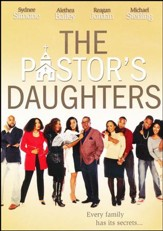 The Pastor's Daughters, DVD