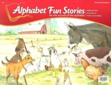 Abeka K5 Alphabet Fun Stories