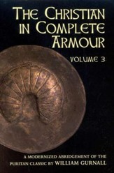 The Christian in Complete Armour, Volume 3