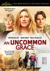 An Uncommon Grace, DVD
