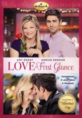 Love at First Glance, DVD