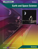 Power Basics: Earth & Space Science Student Workbook