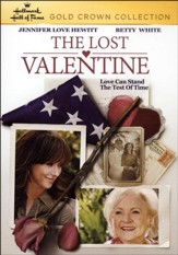 The Lost Valentine, DVD