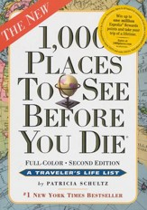 1000 Places to See Before You Die Second Edition