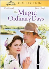 The Magic of Ordinary Days, DVD