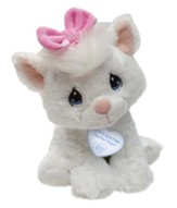 Precious Moments, Kitten Kitty Plush