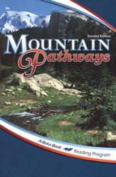 Abeka Reading Program: Mountain  Pathways