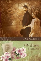 Willow Springs - eBook