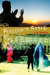 Freedom's Stand - eBook