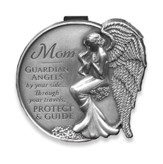 Guardian Angel Visor Clip, Mom