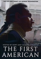 The First American, DVD