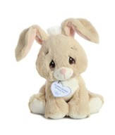 Floppy Bunny Plush, Oh Hoppy Day, Small, Tan