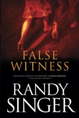 False Witness - eBook