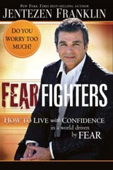 Fear Fighters - eBook