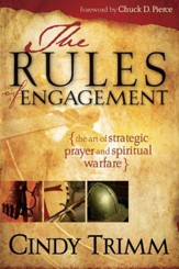 Rules Of Engagement 3In1 - eBook