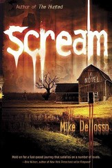 Scream - eBook