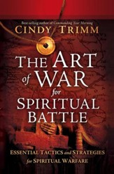 The Art of War for Spiritual Battle - eBook