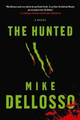 The Hunted - eBook