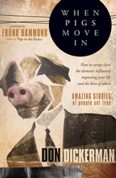 When Pigs Move In - eBook