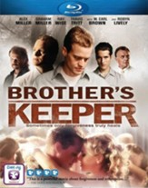Brother's Keeper, Blu-ray/DVD Combo