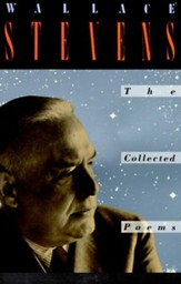 The Collected Poems of Wallace Stevens - eBook