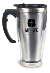 My Hope Travel Mug, Isaiah 40:31