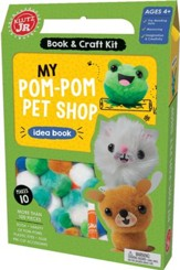 My Pom Pom Pet Shop