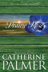 Prairie Rose - eBook