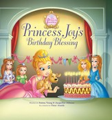 Princess Joy's Birthday Blessing - eBook