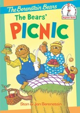 The Bears' Picnic - eBook