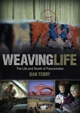 Weaving Life, DVD