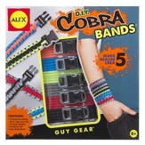 DIY Cobra Bands