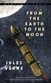 From the Earth to the Moon - eBook