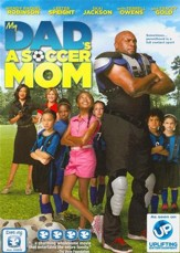 My Dad's a Soccer Mom, DVD