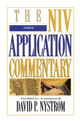 James: NIV Application Commentary [NIVAC] -eBook