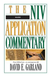 Mark: NIV Application Commentary [NIVAC] -eBook