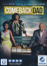 Comeback Dad, DVD