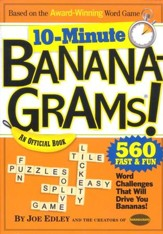 10-Minute Bananagrams!