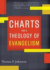 Charts for a Theology of Evangelism - eBook