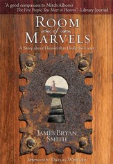 Room of Marvels: A Novel - eBook