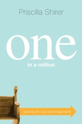 One in a Million: Journey to Your Promised Land - eBook