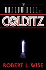 The Narrow Door at Colditz - eBook