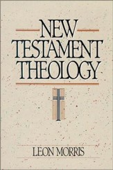 New Testament Theology - eBook