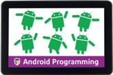 CompuScholar: Android Programming  (Online Access Code)